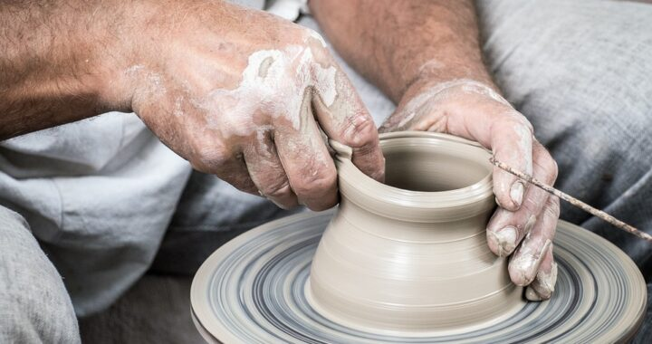 pottery-1139047_960_720